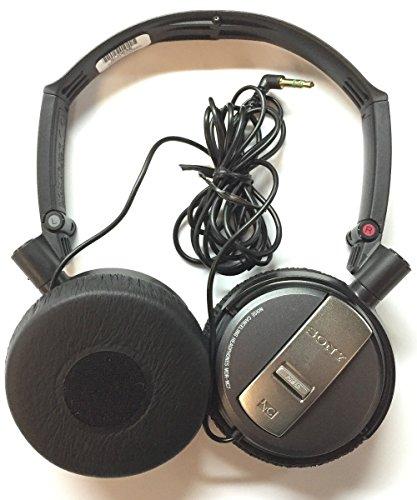 Sony-MDR-NC7-On-Ear-Headphones