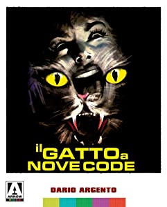 Cat O Nine Tails [Blu-ray] [1982]