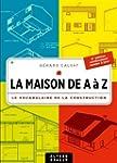 La Maison de A � Z : Le Vocabulaire d...