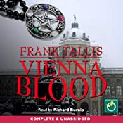 Vienna Blood | Frank Tallis
