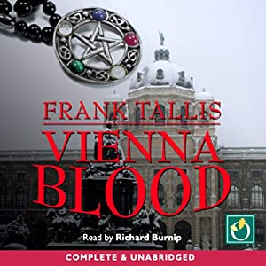 Vienna Blood | [Frank Tallis]
