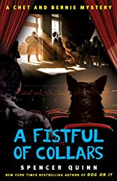 A Fistful of Collars (Chet and Bernie Mystery)