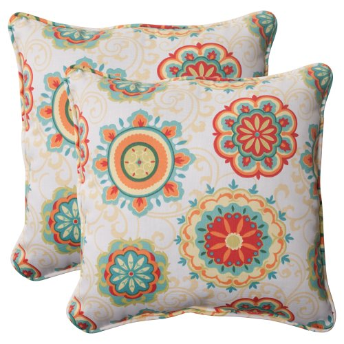 Throw Pillow Fabric front-1069862
