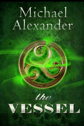 Book: The Vessel (Machinations) by Michael Alexander