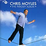 The Parody Album Chris Moyles