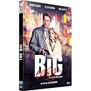 The Big Easy - Le flic de mon coeur