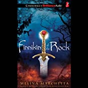 Finnikin of the Rock | Melina Marchetta