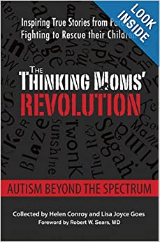 The Thinking Moms' Revolution: Autism beyond the Spectrum e-book