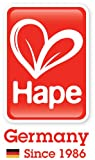 Hape E0342 - Schiebe-Häschen