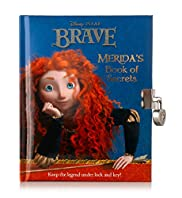 Disney Brave Merida