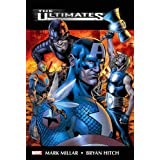 Ultimates By Mark Millar & Bryan Hitch Omnibus HCby Bryan Hitch