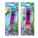 Disney Fairies Lip Gloss on Wristband - Varied Fairies
