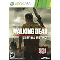 The Walking Dead for Xbox 360
