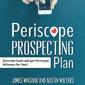 Periscope Prospecting Plan Audiobook