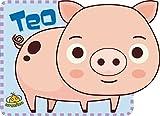 Teo (Spanish Edition)
