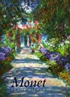 MONET: Account of the famous artist's life and works! Vivid illustrations(well over 60) of all his notable paintings. Each plate profiles it's name, the year it was painted, what it was painted on, it's size, and which museum it is kept in.