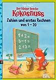 Der kleine Drache Kokosnuss - Zahlen und erstes Rechnen von 1 bis 20 (Lernspaß- Rätselhefte, Band 5)