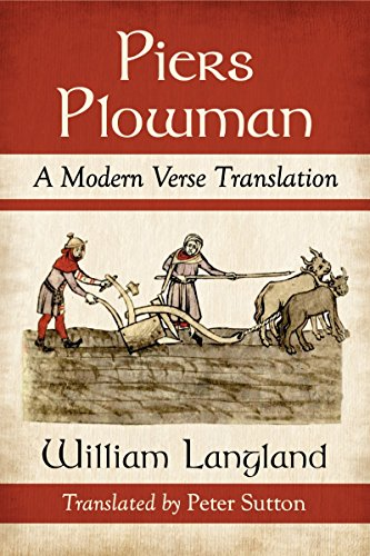 Piers plowman essay questions