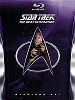 Star Trek - The Next Generation - Stagione 06 (6 Blu-Ray)