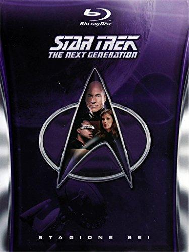 Star Trek - The next generation - Stagione 06 [Blu-ray] [IT Import]