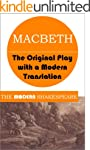 Macbeth (The Modern Shakespeare: The...