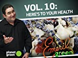 Emeril Green: Stuck in a Low Carb Rut