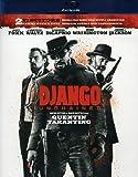 DVD BRD DJANGO UNCHAINED