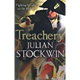 Treachery (Thomas Kydd 9)by Julian Stockwin