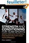 Strength and Conditioning for Team Sp...
