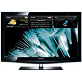 Samsung LE 37 B 650 94 cm (37 Zoll) Full-HD Crystal TV LCD-Fernseher ,integrierter DVB-T/C Digitaltuner, 100Hz, 4x HDMI, MPEG4 (HD), 2x USB-Video, Internet@TV, Content Library (1G) schwarzvon &#34;Samsung&#34;