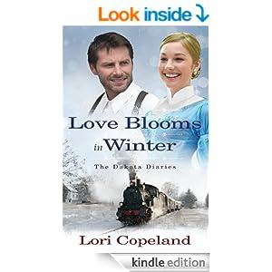 Love Blooms in Winter (The Dakota Diaries)