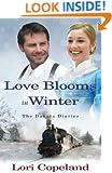 Love Blooms in Winter (The Dakota Diaries Book 1)