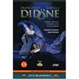 Francesco Cavalli: La Didone [DVD] [2007] [US Import]by Cavalli