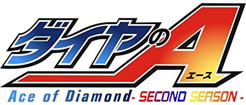 ダイヤのA SS 1 [DVD]