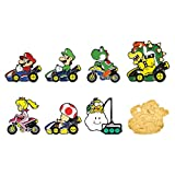 PowerA Mario Kart Collector Pins - Series 2 - Not Machine Specific