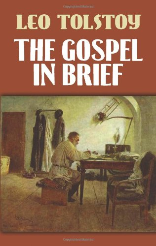 The Gospel in Brief (Eastern Philosophy and Religion)