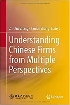 Understanding Chinese Firms From Multiple Perspectives