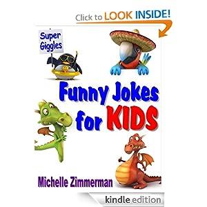 super funny jokes for kids