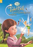 Bob Hilgenberg Disney Fairies: Tinker Bell and the Great Fairy Rescue