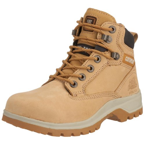 Cat Footwear Women's Kitson SRX Safety Boot Honey P304090 5 UK
