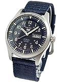 [セイコー]SEIKO 5 ファイブ スポーツ 腕時計 メンズ 日本製モデル SNZG11J1 [逆輸入]
