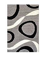 Special Carpets Alfombra Sensation (Gris / Negro)