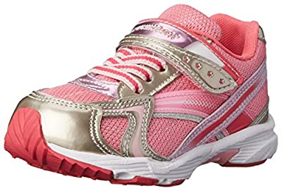 Tsukihoshi CHILD37 Glitz Sneaker (Toddler/Little Kid)