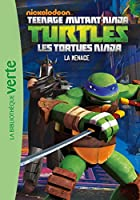 LES TORTUES NINJA 04 - La menace