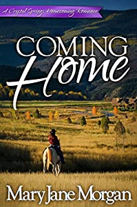 Coming Home by Mary Jane Morgan ebook deal