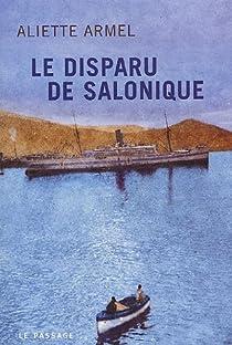Le disparu de Salonique par Armel