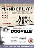 Manderlay/Dogville [DVD]