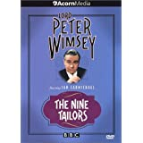 Lord Peter Wimsey - The Nine Tailors [Import USA Zone 1]par Glyn Houston