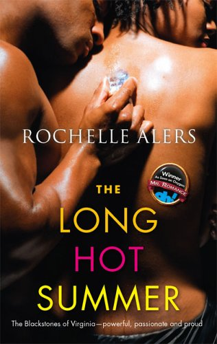 The Long Hot Summer by Rochelle Alers