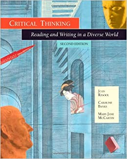 Literature & Composition: Reading - Writing - Thinking by Carol Jago - PDF free download eBook